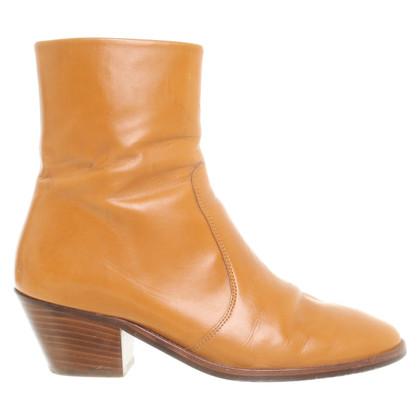 Isabel Marant Etoile Stivaletti in marrone