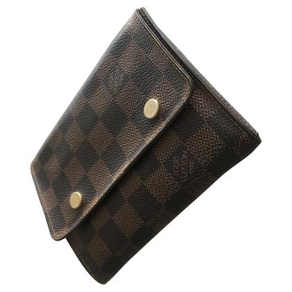 Louis Vuitton Täschchen mit Kartenetui