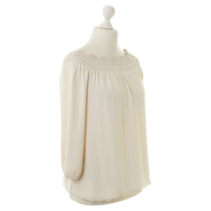 Liu Jo top beige