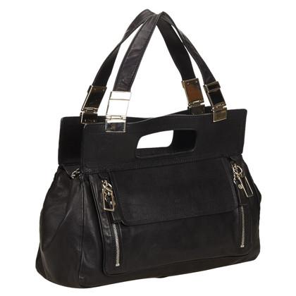 Chloé Chloe Leather Handbag