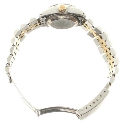 """Rolex """"Lady Datejust"""" di oro e acciaio"""