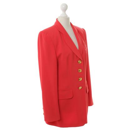 Rena Lange Blazer in rosso