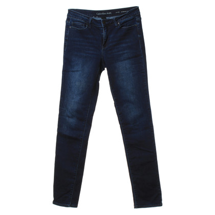 Calvin Klein Jeans in dark blue