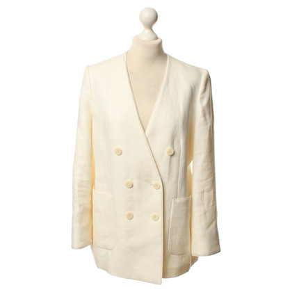 Max Mara Blazer in wit