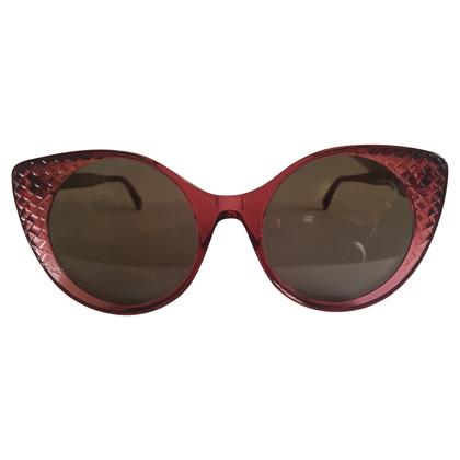 Bottega Veneta zonnebril