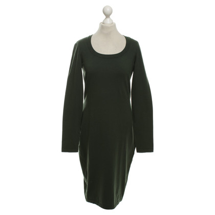 Wolford Knitted dress in green
