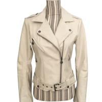 Twin-Set Simona Barbieri Biker jacket