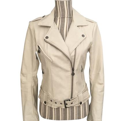 Twin-Set Simona Barbieri biker jacket