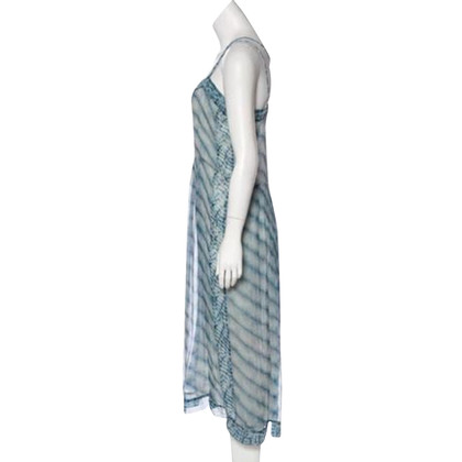 Isabel Marant Etoile Strap dress with pattern
