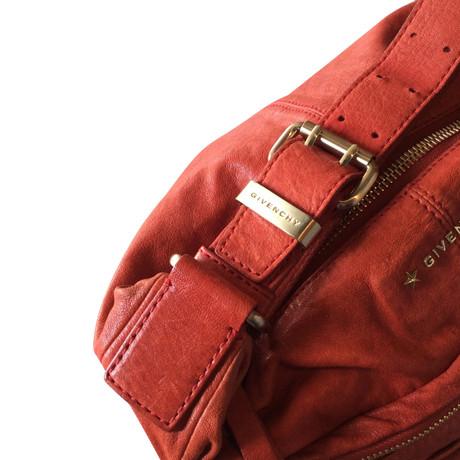 Billigshop Billig Verkauf Beliebt Givenchy Umhängetasche Rot qAiQh