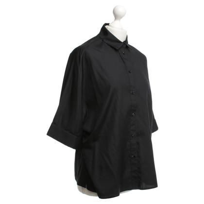 Joseph blouse zwart