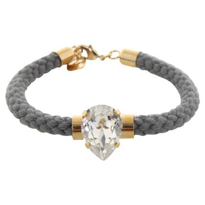 Sabrina Dehoff Bracelet in grey