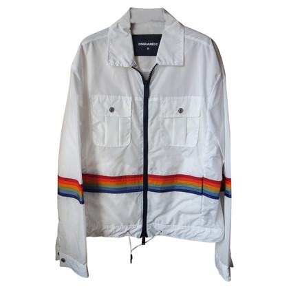 Dsquared2 Light jacket