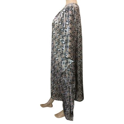 Thomas Wylde silk dress
