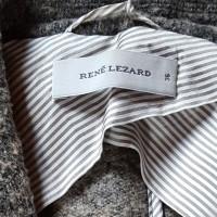 René Lezard Wool Blazer