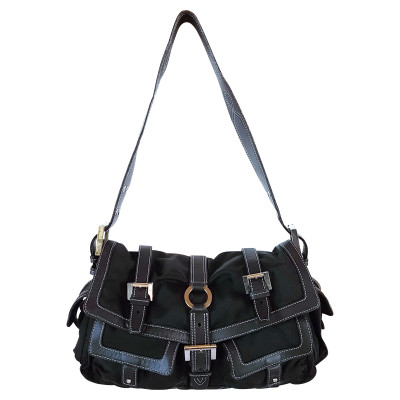 Luella Shoulder Bag In Black
