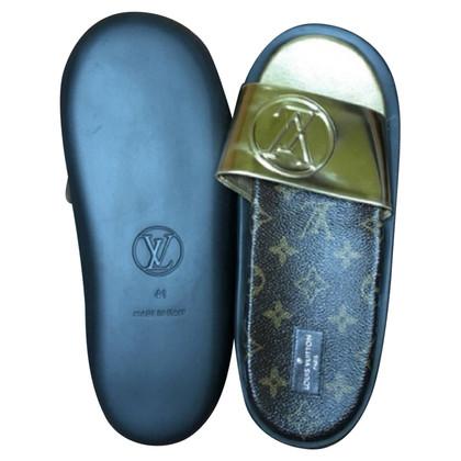Louis Vuitton Mules
