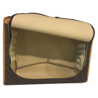 louis vuitton vintage reisekoffer second hand louis vuitton vintage reisekoffer gebraucht. Black Bedroom Furniture Sets. Home Design Ideas