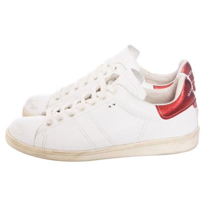 Isabel Marant scarpe da ginnastica
