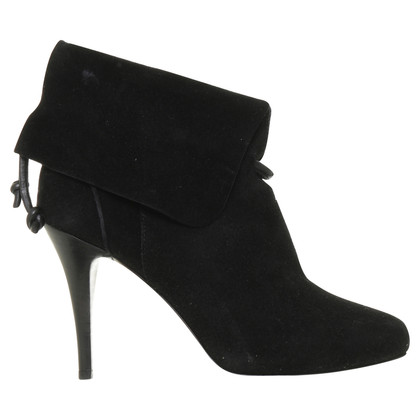Iro Ankle boots suede