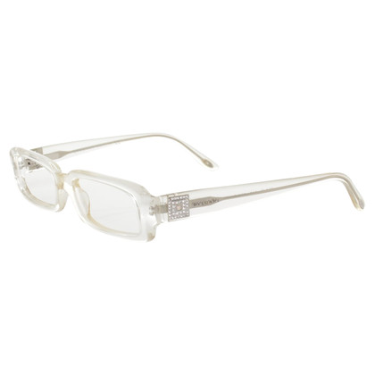 Bulgari Transparent frames