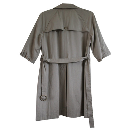 Cacharel trench