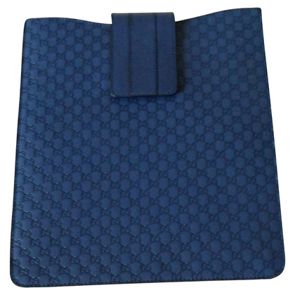 Gucci ipad hoes met Guccissima patroon