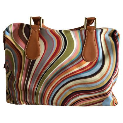 Paul Smith Travel bag in multicolor