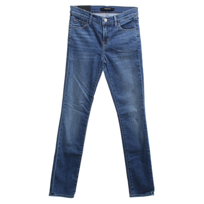 "J Brand Jeans ""Wistful"" in blue"