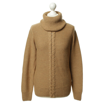 Aigle Sweater in Merino Wool