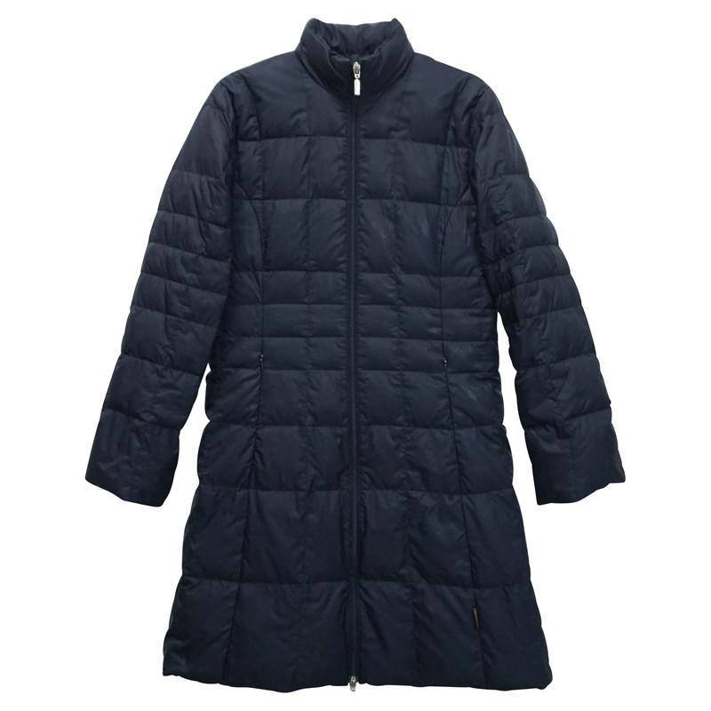 Moncler mantel gebraucht