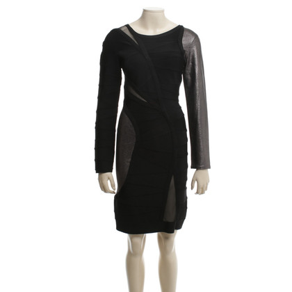 Hervé Léger Dress with waist