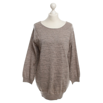 Baum und Pferdgarten Sweater with zipper