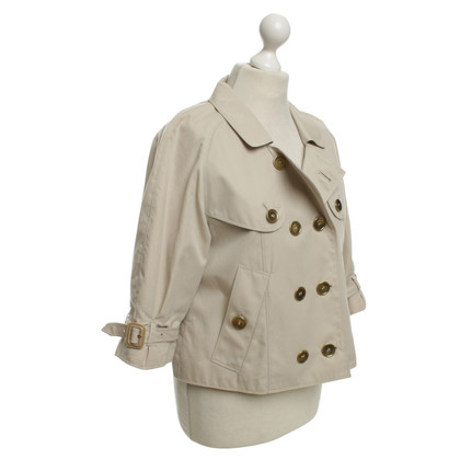 Burberry Breve trench beige