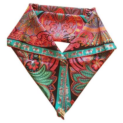 Hermès Hermes Silk foulard