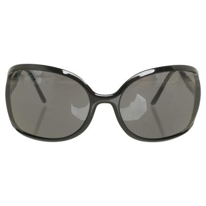 Versace Occhiali da sole in nero