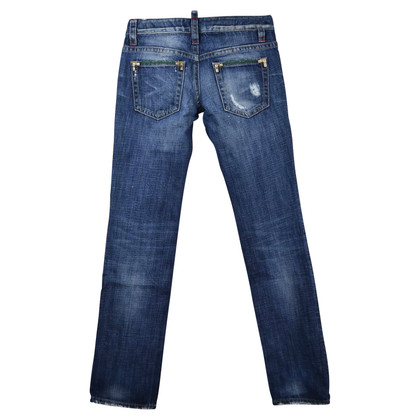 Dsquared2 DSQUARED2 jeans, maat 40