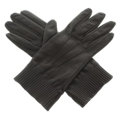 Prada Handschoenen nappaleer