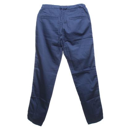 Closed Pantaloni in Blue