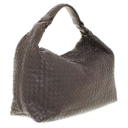 Bottega Veneta 'Sloane Bag' in brown