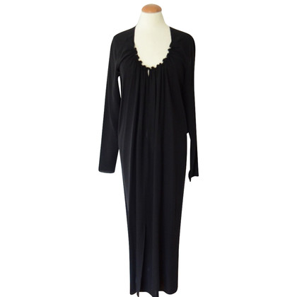 Gucci long Chasuble evening dress