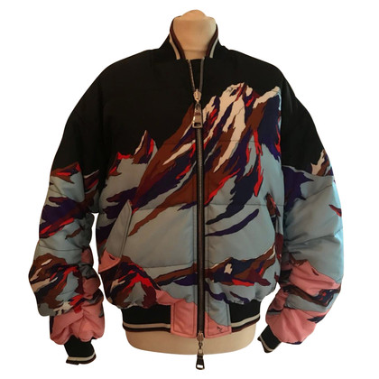 Emilio Pucci Bomber jacket from Pucci