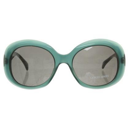 Giorgio Armani Sunglasses in green