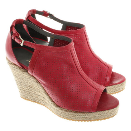 Marc Cain Wedges in Pink
