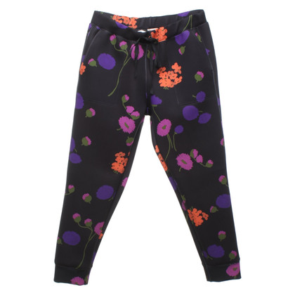 P.A.R.O.S.H. Sweatpants with print