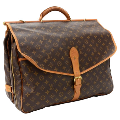 "Louis Vuitton ""Ca1d09e3 Chasse Monogram Canvas"""