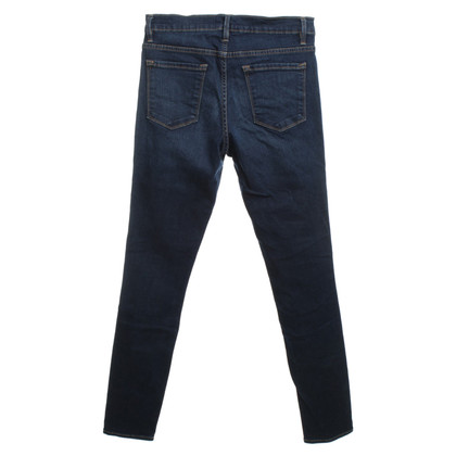Frame Denim Jeans blue