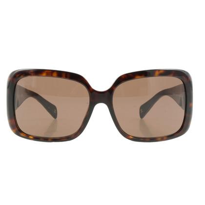 Chanel Sunglasses with semi-precious stones