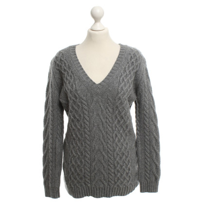 Other Designer Maxine Couture - Kashmir knitted sweater