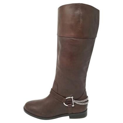 Ralph Lauren Boots met ketting